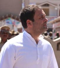 दिल्ली में हिंसा से दुनिया के सामने देश की प्रतिष्ठा को चोट पहुंची है : राहुल गांधी