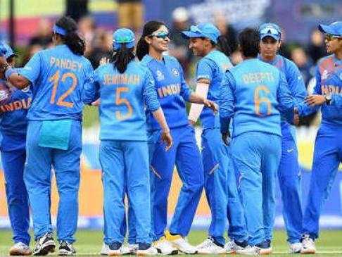 क्रिकेट: कोहली ने भारतीय महिला टीम को टी-20 वर्ल्ड कप के फाइनल में पहुंचने पर दी बधाई, कहा- हमें आप पर गर्व है
