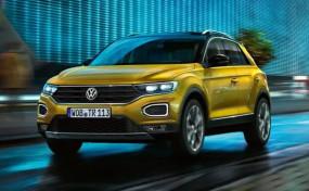Volkswagen: कंपनी ने मार्केट में उतरी अपनी न्यू T-Roc SUV, जानें कीमत