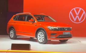 न्यू लॉन्च: Volkswagen Tiguan Allspace भारत में हुई लॉन्च, जानें कीमत और फीचर्स