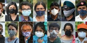 Coronavirus Live Updates: मास्क पहनने को लेकर गलत जानकारी दे रहा है WHO? जानें क्या है सच