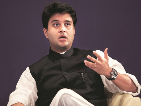 MP Political Crisis: जानिए किसने की भाजपा आलाकमान से सिंधिया के लिए बात?