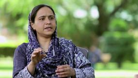 महिलाएं, आत्मनिर्भर बनें : प्रधानमंत्री के ट्विटर हैंडल से अरिफा का संदेश