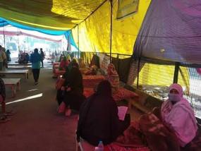 जनता कर्फ्यू में शामिल नहीं होंगी शाहीन बाग की महिलाएं
