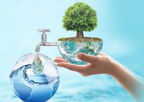 World Water Day 2020: 'जल और जलवायु परिवर्तन' थीम पर मनाया जा रहा वॉटर डे, पानी बचाने का लें संकल्प