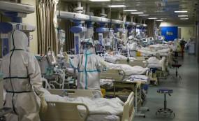 रिपोर्ट: चीन में कोरोनावायरस से 42 हजार लोगों की मौत !