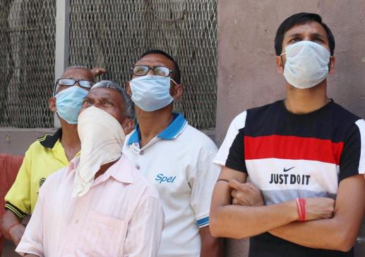 Fight Covid: कोरोना फ्री गोवा में मास्क न पहनने पर लगेगा 100 रुपये का जुर्माना