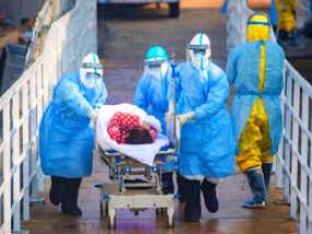 महाराष्ट्र में 1135 हुई कोरोना मरीजों की संख्या, 72 की मौत