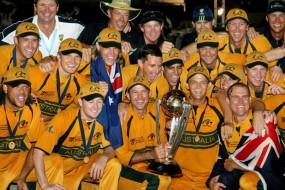 क्रिकेट: ऑस्ट्रेलिया ने 13 साल पहले आज ही के दिन अंधेरे में लगाई थी वर्ल्ड कप जीतने की हैटट्रिक