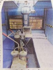 रिकॉर्ड टाइम में 27 रेल कोचों को मोबाइल वार्ड में बदला- चिकित्सकीय सुविधाओं से किया सुसज्जित