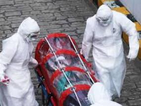 कोराेना से 3 की मौत,धुलिया,जलगांव व नांदेड़ में तेजी से बढ़े मरीज