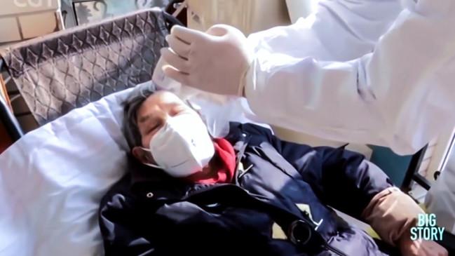 Coronavirus: चीन में कोरोना के 49 गंभीर मामले, जनवरी बाद सबसे कम