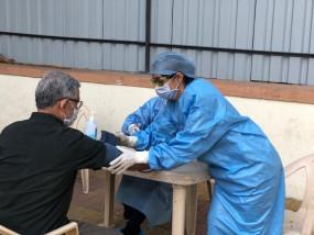 COVID-19: जम्मू-कश्मीर में कोरोना के 9 नए मरीज, कुल मामले 350 हुए