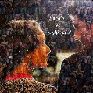 7 Years Of Aashiqui 2 : श्रद्धा कपूर को याद आई आशिकी-2, सोशल मीडिया पर फिल्म को लेकर कही ये बात
