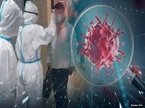भोपाल में एक और आईएएस अफसर को कोरोना, राजधानी में संक्रमित लोगों की संख्या 17 हुई