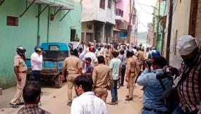 मुरादाबाद: मेडिकल टीम और पुलिस पर हमला करने वाले 17 लोग गिरफ्तार, 7 महिलाएं भी शामिल