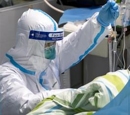 बिहार : 2 दिनों में नहीं मिला कोरोना संक्रमित मरीज