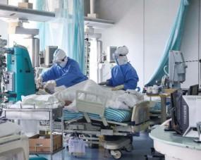 बिहार: सीवान के एक ही परिवार के 9 लोग कोरोना पॉजिटिव, संक्रमितों की संख्या में 51 हुई