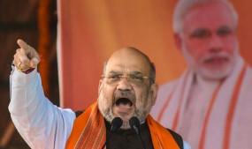 राजनीति: सोनिया गांधी ने लॉकडाउन पर उठाए सवाल, तो शाह बोले- कोरोना के खिलाफ लड़ाई कमजोर करने की कोशिश