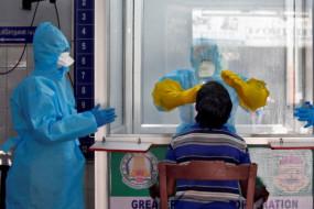 राहत: चीन ने भारत को दी 5 लाख रैपिड टेस्टिंग किट, संक्रमित मरीजों के संपर्क में आए लोगों की होगी पहचान