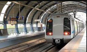 CISF ने मेट्रो दोबारा शुरू करने की बनाई योजना, आरोग्य सेतु एप करेगा मदद