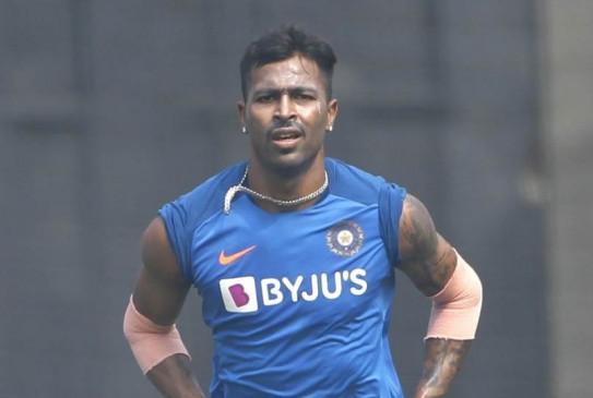 क्रिकेट: हार्दिक पांड्या ने क्यों कहा- कॉफी पीना मुझे महंगा पड़ा, अब मैं ग्रीन टी पीता हूं