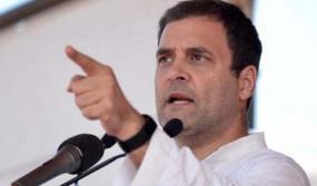 Video शेयर कर राहुल गांधी ने मोदी सरकार को घेरा, कहा- आरबीआई की बैंक चोरों की लिस्ट में भाजपा के दोस्त