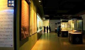 तिब्बत संग्रहालय के नए प्रदर्शनी हॉल निर्माण फिर शुरू