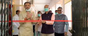 नागपुर के मेडिकल और माफसु में भी होगी कोरोना जांच