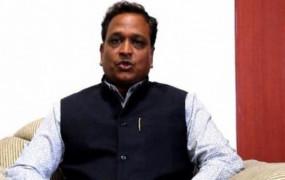 मध्यप्रदेश: भोपाल के ADG उपेंद्र जैन का दावा, जमातियों के कारण पुलिसकर्मी हुए कोरोना संक्रमित
