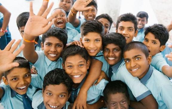 दिल्ली में ऑनलाइन शुरू की जाएगी हैप्पीनेस क्लास