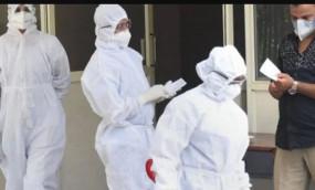 Corona Virus in Gujarat: अगर काबू नहीं पाया गया तो 31 मई तक अहमदाबाद में होंगे कोरोना के 8 लाख से ज्यादा केस