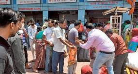 Corona Virus in Madhya Pradesh: संक्रमित क्षेत्रों को छोड़कर ग्रामीण क्षेत्रों में खुलेंगी दुकानें