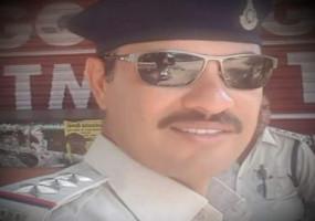 बुरी खबर: इंदौर में कोरोना वायरस से थाना प्रभारी देवेंद्र चंद्रवंशी की मौत