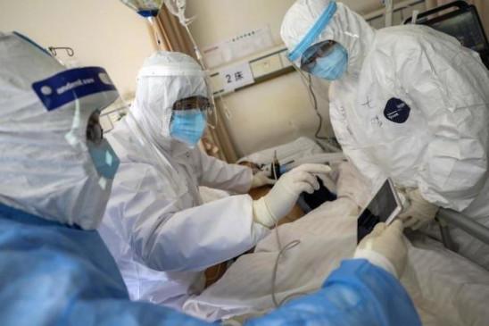 परेशानी: भारत में मिल रहे बिना लक्षण वाले कोरोना संक्रमित, सरकार की चिंता बढ़ी