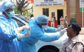 Coronavirus: देश में 4421 मरीज कोरोना संक्रमित, अबतक 114 लोगों की मौत