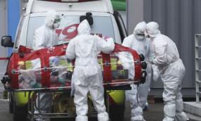 Coronavirus: देश में कोरोना के मरीजों की संख्या बढ़कर 4421 हुई, अबतक 114 लोगों की मौत