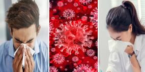 Coronavirus in India: पुरुष बन रहे कोरोना का निशाना, महिलाओं की अपेक्षा इतने अधिक पुरुष हुए संक्रमित