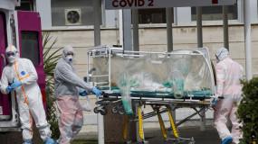 Coronavirus: इटली और स्पेन में बीते 10 दिन से हर रोज 500 से ज्यादा लोगों की हो रही मौत