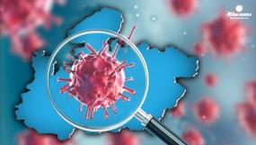 Coronavirus in MP: राज्य में कोरोना से 69 मौतें, कुल मरीजों की संख्या 1310 हुई