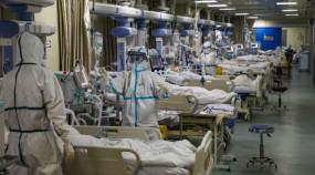 Coronavirus in india: मुंबई, दिल्ली के बाद तीसरे स्थान पर पहुंचा इंदौर, 151 मरीज पॉजिटिव 2 की मौत, भोपाल में मिले 21 नए मरीज