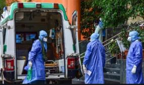 Coronavirus india: भारत में कल 16 हजार लोगों का हुआ कोविड-19 टेस्ट, सिर्फ 320 लोग ही मिले संक्रमित