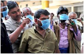 Coronavirus india: भारत में 6000 के पार पहुंचा कोरोना पॉजिटिव का आंकड़ा, 199 लोगों की मौत