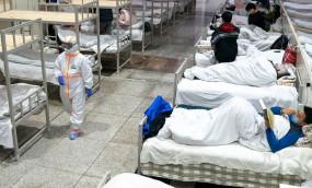 Coronavirus in India Live: कोरोना से देश में अब तक 52 मौतें, 1718 लोग संक्रमित, मप्र और उत्तरप्रदेश में 1-1 व्यक्ति की मौत