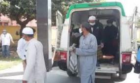 उत्तर प्रदेश: योगी सरकार का जमातियों पर एक्शन, क्वारनटीन खत्म होते ही जेल में किया बंद