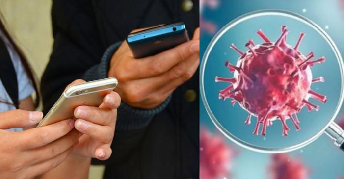 Coronavirus: स्मार्टफोन से फैल सकता है Covid 19, बचाव के लिए अपनाएं ये टिप्स