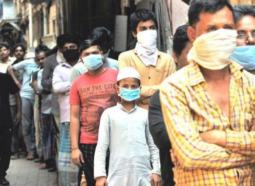 Coronavirus in Maharashtra: एशिया की सबसे बड़ी झुग्गी बस्ती धारावी में कोरोना पॉजिटिव की मौत, महाराष्ट्र में 335 कोरोना मामलों में 6 दिन का बच्चा भी
