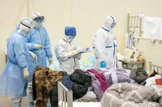 COVID-19: देश में तैयार हुआ पहला रिमोट हेल्थ मॉनिटरिंग सिस्टम, कोरोना मरीजों को घर बैठे मिलेगा फायदा