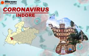 Covid19: मप्र में इंदौर बना कोरोना का केंद्र, मिले 117 नए मरीज, CM बोले-डरने की जरूरत नहीं