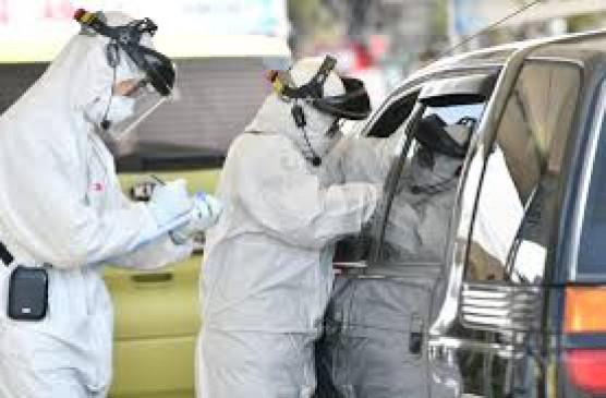 Crime: कोरोना सैंपल लेने जा रहे WHO के ड्राइवर को स्थानीय लोगों ने गोलियों से भूना, मौके पर मौत